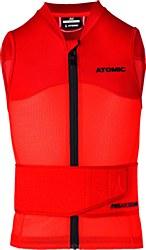 Live Shield Vest JR Red 2021 M