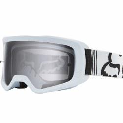 Main Race Goggle - White