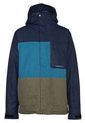 Mantle Insulate Jacket 2018 MD