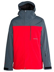Mantle Jacket 2017 Red MD