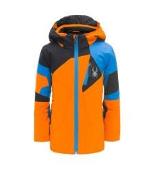 Mini Leader Jacket 2019 4