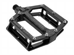 MTB Core Platform Pedals Blk
