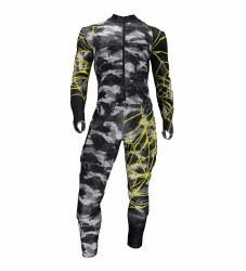Nine Ninety Race Suit Camo LG