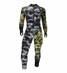 Nine Ninety Race Suit Camo XL