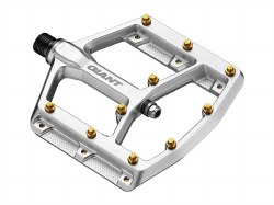 Pinner DH Pedal - Silver