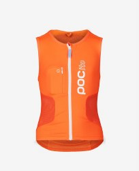 Pocito VPD Air Vest Orange MD