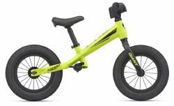 Pre Push Bike 2019 Yellow