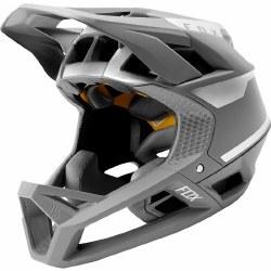 Proframe Helmet Pewter SM