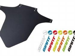 Proguard Zip Front Fender Blk