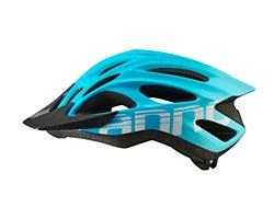 Quick Helmet 2018 Mat Turq L/X
