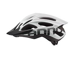 Quick Helmet 2018 Mat Wht S/M