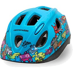 Quick Jr. Helmet 2018 Teal SM
