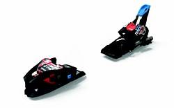 Race Xcell 12 2020 Blk/Red