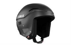 Raid FIS Helmet Black 50-54cm
