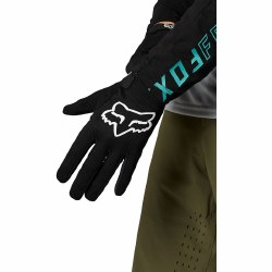 Ranger Glove Black SM