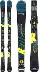 React R8 HP 2020 163 cm