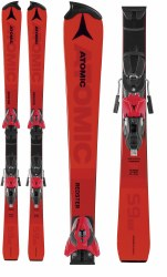 Redster S9 FIS J-RP 2020 131cm