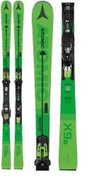 Redster X9 S 2020 169cm