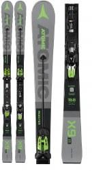 Redster X9 WB 2020 168cm