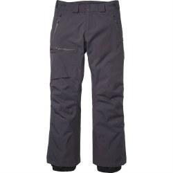 Refuge Pant Steel SM