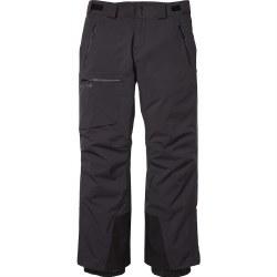 Refuge Pants Black SM