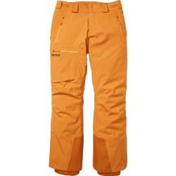 Refuge Pants Bronze SM
