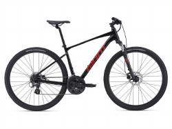 Roam 4 Disc 2021 Black SM
