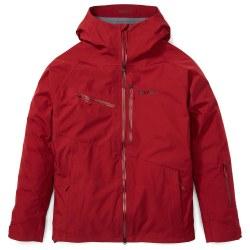 Rossberg Jacket SM
