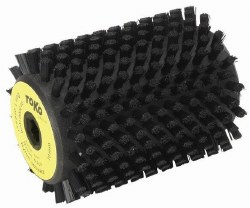 Roto-Brush Black Nylon 10mm