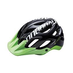 Ryker AM Helmet Green SM