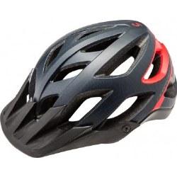 Ryker Helmet 2015 Blk/Blue SM