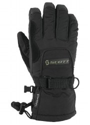 Scottie Glove Black M