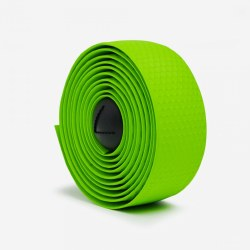 Silicone Handlebar Tape Green