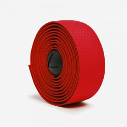 Silicone Handlebar Tape Red