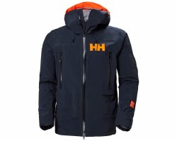 Sogn Shell Jacket Navy MD