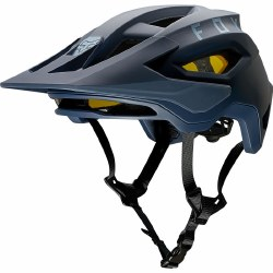 Speedframe Helmet MIPS Navy MD