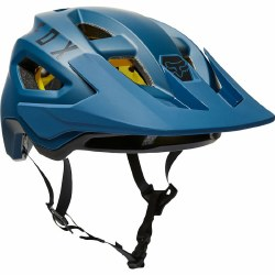 Speedframe Helmet MIPS Purp MD