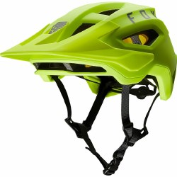 Speedframe Helmet MIPS Yel MD