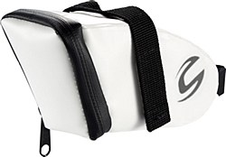 Speedster TPU Seat Bag MD Wht