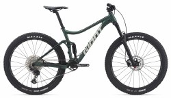 Stance 27.5 2022 Green MD