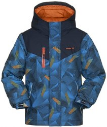 Stephano Jacket Blue 2