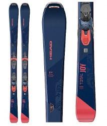 Total Joy SLR 2022 158cm