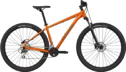 Trail 6 2021 Orange XS