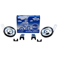"Training Wheels 12""-16"" (Wald)"