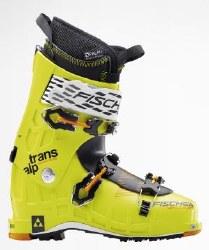Transalp Vac TS Lite 2015 26.5