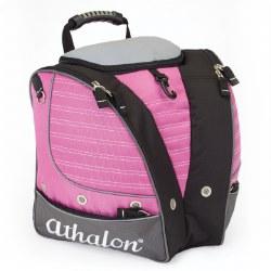 Tri Boot Bag - Pink/Gray