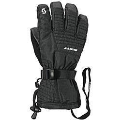 Ultimate Jr Glove 2017 Blk MD