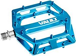 Vault Pedal - Deep Blue