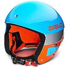 Vulcano FIS Blue/Orange 56cm