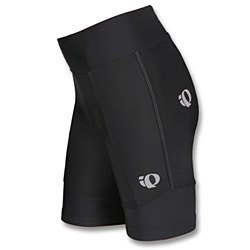 W Attack Short 2016 Black XS